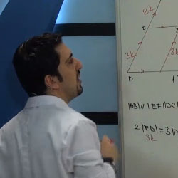 ALES Geometri Eğitim Seti