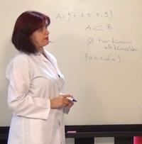 AÖF Genel Matematik Konu Anlatımı