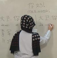 Çince İleri Düzey Eğitimi