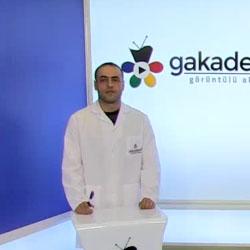DGS Çözümlü Soru Bankası