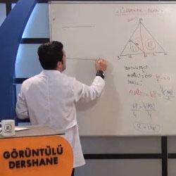 DGS Geometri Eğitim Seti