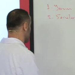 DGS Mantık Eğitim Seti
