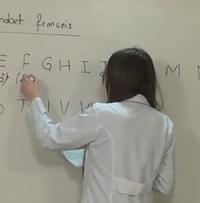 Fransızca Öğrenme Videoları