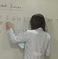 Fransızca Özel Ders
