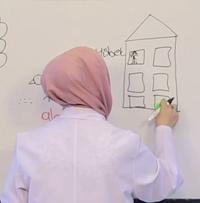 İlköğretim 1.Sınıf Türkçe Soru Çözümleri: