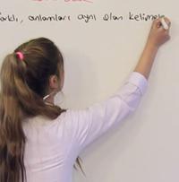 İlköğretim 2.Sınıf Türkçe Konu Anlatımı: