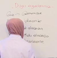 İlköğretim 3.Sınıf Fen Bilimleri Konu Anlatımı:
