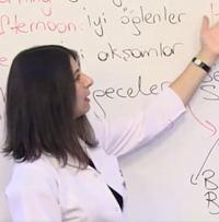 İlköğretim 3.Sınıf İngilizce Konu Anlatımı: