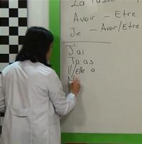 İş Fransızcası Eğitim Seti