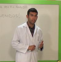 İspanyolca Öğrenmek İstiyorum