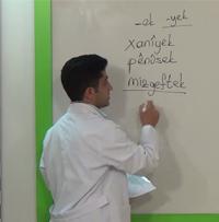 Kolay Kürtçe Öğrenme