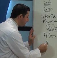 KPSS Soru Çözümleri