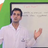 LYS Fizik Konuları ve Anlatımı