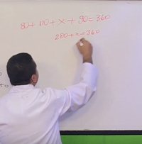 LYS Geometri Soruları ve LYS Geometri Soru Çözümleri