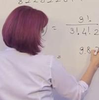 Matematik Soru Çözümleri: