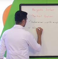 Neden A'dan Z'ye YGS Tüm Dersler Görüntülü Eğitim Seti?