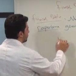SMMM Mali Tablolar Analizi Soru Çözümleri