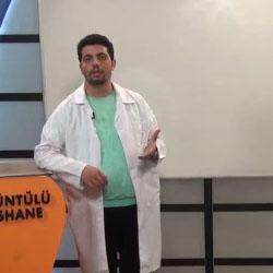 SMMM Staja Başlama Mali Tablolar Analizi Konu Anlatımı