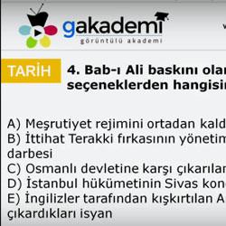 SMMM Staja Başlama TARİH Soru Bankası Avantajları!