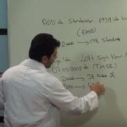SMMM Türkiye Muhasebe Standartları Konu Anlatımı ve Soru Çözümleri