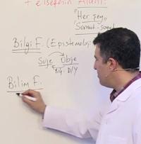 YGS Felsefe Konu Anlatımı - YGS Felsefe Soru Çözümleri