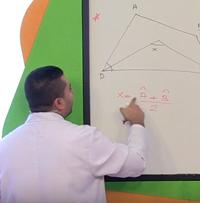 YGS Geometri Soru Çözümleri: