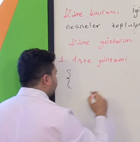 YGS Soru Çözümleri: