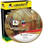 10. Sınıf Fıkıh Görüntülü Eğitim Seti 7 DVD