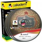 11. Sınıf Arapça Görüntülü Eğitim Seti 7 DVD