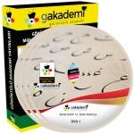 12. Sınıf Arapça Görüntülü Eğitim Seti 8 DVD