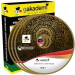 12. Sınıf Kelam Görüntülü Eğitim Seti 9 DVD