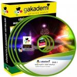 5. Sınıf Arapça Görüntülü Eğitim Seti 5 DVD
