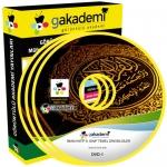 6. Sınıf Temel Dini Bilgiler Görüntülü Eğitim Seti 5 DVD