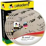 7. Sınıf Arapça Görüntülü Eğitim Seti 6 DVD