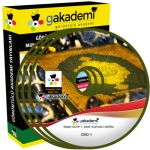 7. Sınıf Kuranı Kerim Görüntülü Eğitim Seti 5 DVD