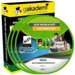 ALES Geometri Görüntülü Eğitim Seti 15 DVD