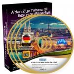Almanca Aile Birleşim Görüntülü Eğitim Seti 21 DVD