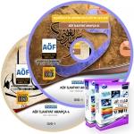 AÖF İlahiyat Arapça 2. Sınıf Eğitim Seti 22 DVD