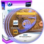 AÖF İlahiyat Arapça 3 Eğitim Seti 10 DVD
