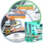 AÖF İşletme 2. Sınıf 3. Yarıyıl Tüm Dersler Eğitim Seti 48 DVD