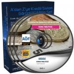 AÖF Kamu Maliyesi Eğitim Seti 7 DVD