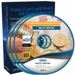 AÖF Maliyet Yönetimi Eğitim Seti 5 DVD