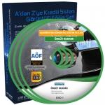 AÖF Örgüt Kuramı Eğitim Seti 5 DVD
