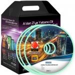 Çince Görüntülü Eğitim Seti 28 DVD