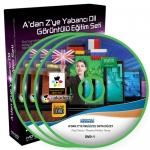 İngilizce Eğitim Seti Orta Düzey 11 DVD