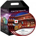 Japonca Görüntülü Eğitim Seti 26 DVD