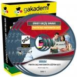 Pratik DGS Matematik Çözümlü Soru Bankası 26 DVD