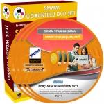 SMMM Staja Başlama Borçlar Hukuku Eğitim Seti 5 DVD