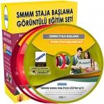 SMMM Staja Başlama Görüntülü Eğitim Seti 113 DVD