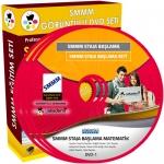 SMMM Staja Başlama Matematik Eğitim Seti 5 DVD